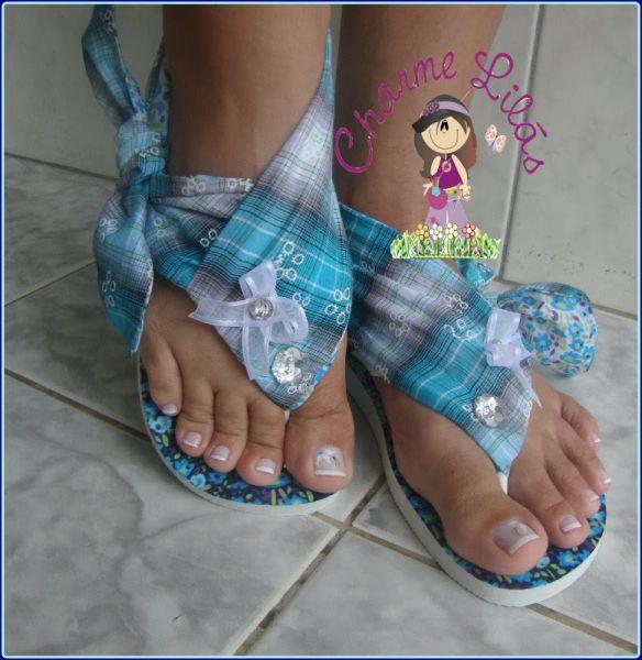 De sandalia da marca moleca - 3 6